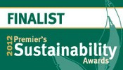 Painters Sustainability Awards