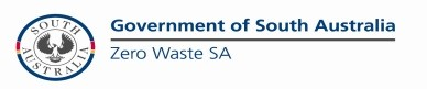 Government of South Australia - Zero Waste