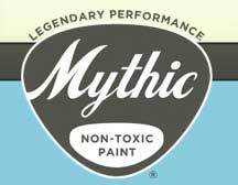 Mythic Paints Logo